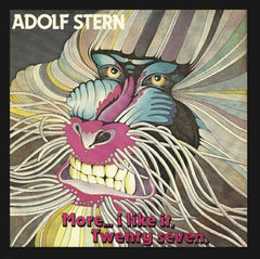 ADOLF STERN | More... I Like It