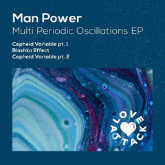 MAN POWER | Multi Periodic Oscillations