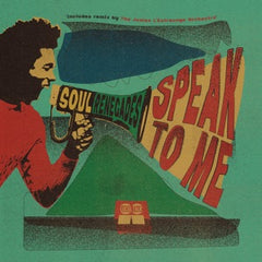SOUL RENEGADES | Speak To Me