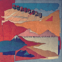 SCRUSCRU | South Wind, Clear Sky