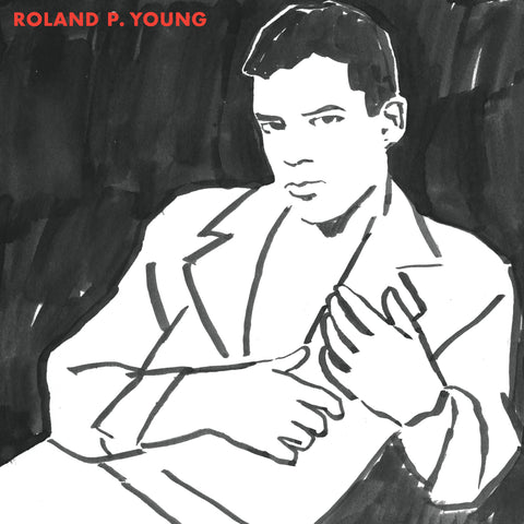 ROLAND P YOUNG | Hearsay I-Land