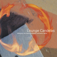 LOUNGE CANDELAS 1 (2CD) | By Hugh Herrera