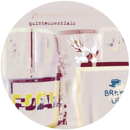 QUINTESSENTIALS | Enjoy Your Cuppa, Vol 2