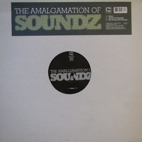 The Amalgamation Of Soundz | Alone