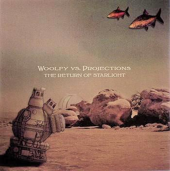 WOOLFY VS PROJECTIONS | The Return Of Starlight