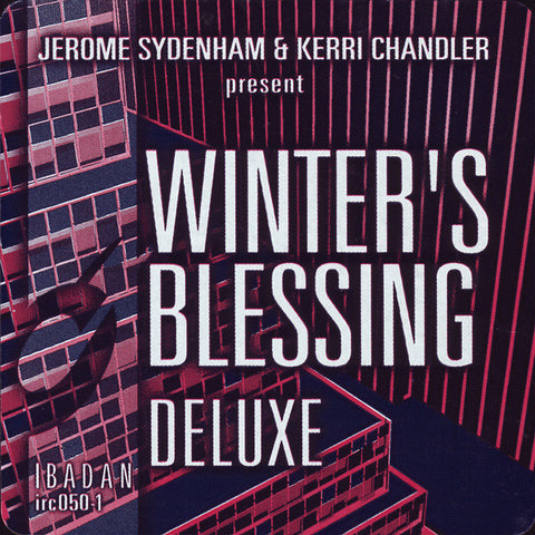 Jerome Sydenham And Kerri Chandler | Winter's Blessing