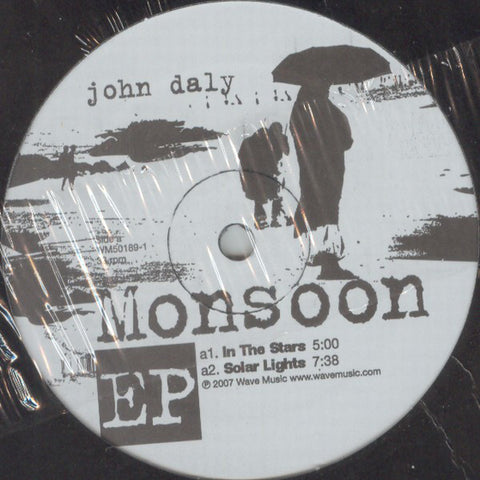 JOHN DALY | Monsoon Ep