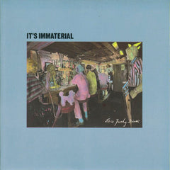 IT'S IMMATERIAL | Ed's Funky Diner