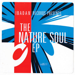 Nature Soul | The Nature Soul EP