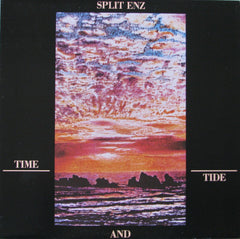 Split Enz | Time And Tide