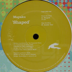 Mayaku | Shaped