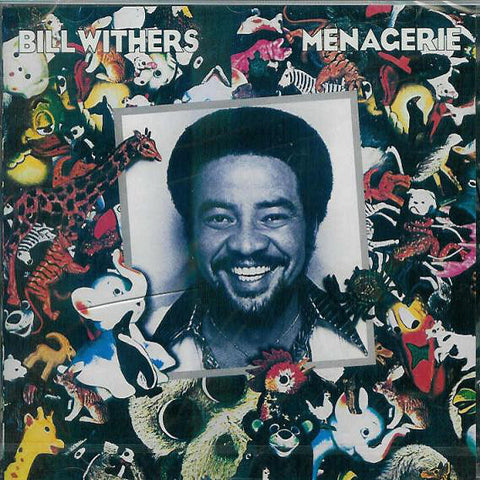 Bill Withers | Menagerie