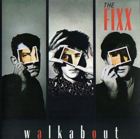 The Fixx | Walkabout