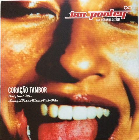 Ian Pooley | Coracao Tambor