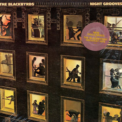 The Blackbyrds | Night Grooves
