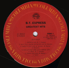 BT Express | Greatest Hits