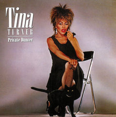 Tina Turner | Private Dancer