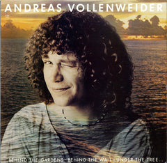 ANDREAS VOLLENWEIDER | Behind The Gardens - Behind The Wall  Under The Tree