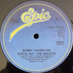 BOBBY THURSTON | Check Out The Groove