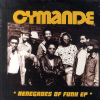 CYMANDE | Renegades Of Funk