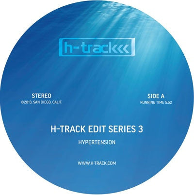 V/A | H Track Edit Series 3