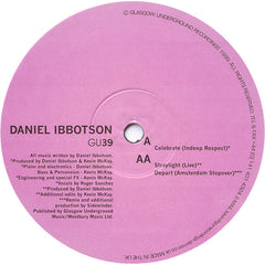 Daniel Ibbotson | Celebrate (Indeep Respect)