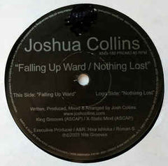 Joshua Collins | Falling Up Ward / Nothing Lost