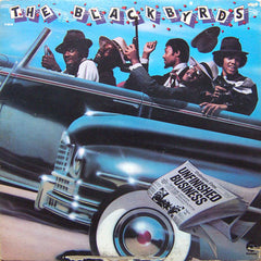 THE BLACKBYRDS | Unfinished Business