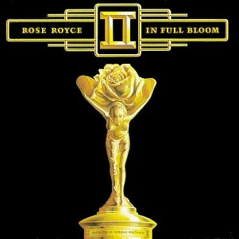 Rose Royce | In Full Bloom