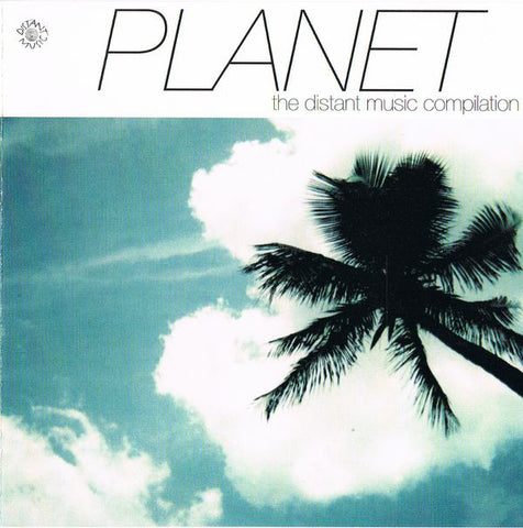 Various | Planet (The Distant Music Compilation)