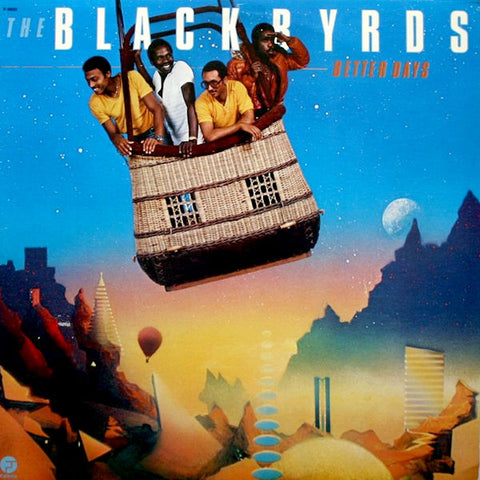THE BLACKBYRDS | Better Days