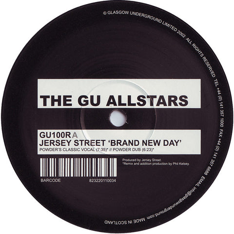 Various | The GU Allstars