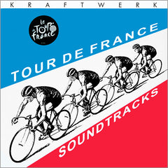 Kraftwerk | Tour De France Soundtracks