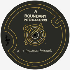 BOUNDARY | Interlazados
