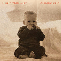 SJUNNE FERGER'S EXIT | Childrens Mind
