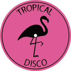 TROPICAL DISCO | Vol 16