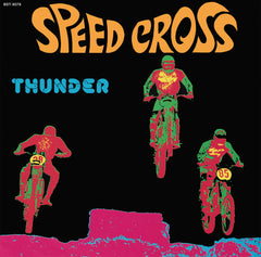 THUNDER | Speed Cross