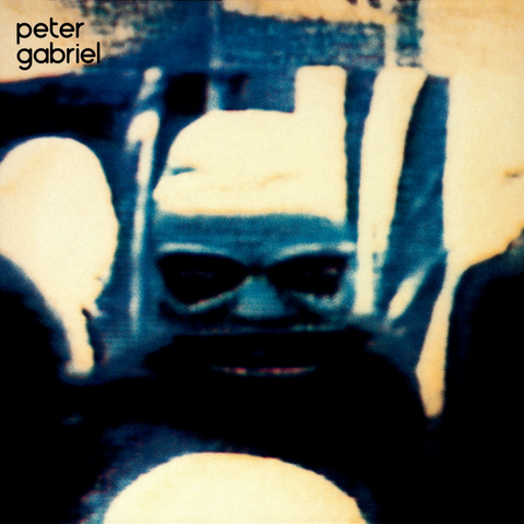 Peter Gabriel | Security