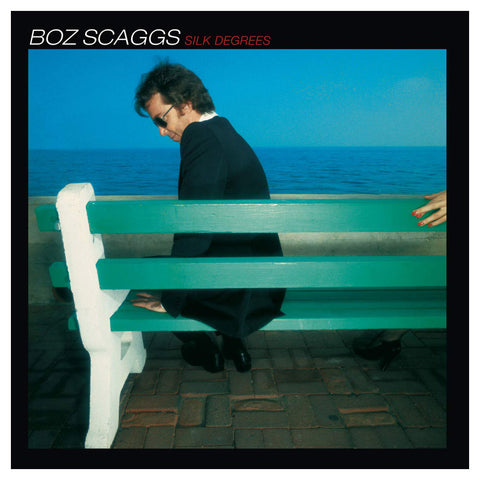 Boz Scaggs | Silk Degrees
