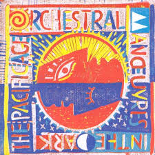 Orchestral Manoeuvres In The Dark | The Pacific Age