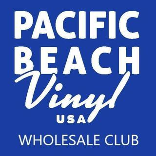 PACIFIC BEACH VINYL |  Club Membership