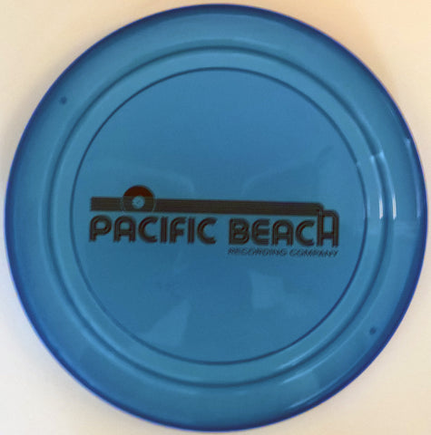 PBRC DISCO FRISBEE | Ocean Blue Sunset Collection