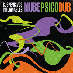 SUSPENSIVOS INFLAMABLES | Nube Psico Dub