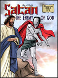 Satan: The Enemy of God
