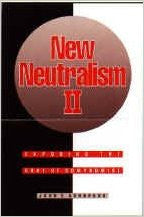 New Neutralism II