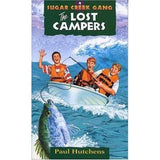 The Lost Campers • 4