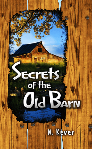 Secrets of the Old Barn