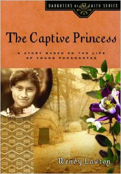 The Captive Princess