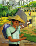 Doming: The Popsicle Boy Spanish Text