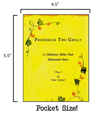 Frederick the Great: Pocket Size